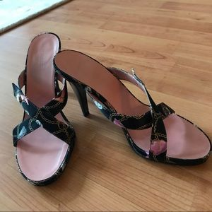 Fabulous GUCCI sexy sandal!💥💥